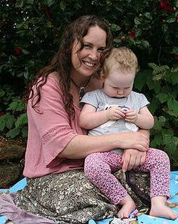 Mum in Business: Nitya of Nature Body NZ