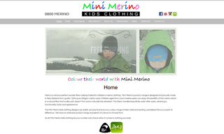 Mini Merino