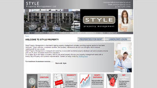 Style Property Management