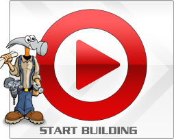 Click here to begin building your own website for free