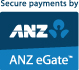ANZ eGate Shopping Cart Solution